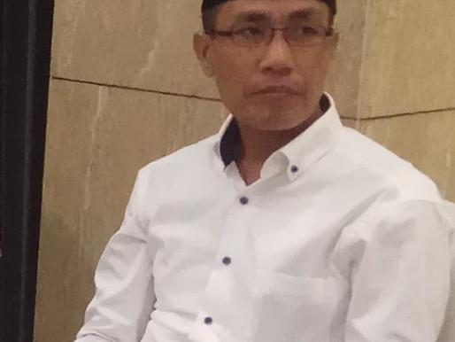Semangat Perubahan Sulman Haris, M.Pd.I Memimpin SMKN 1 Sekotong