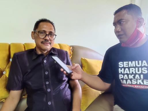 Dewan Tegaskan Pembangunan UPT Puskesmas Tarano Pemborosan Anggaran