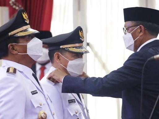 Gubernur Sulawesi Selatan, Nurdin Abdullah Ditangkap KPK