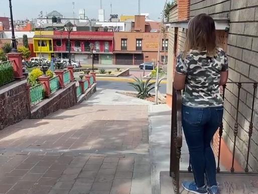 Setelah Terlantar di Meksiko, Elizabeth Akhirnya Diizinkan Masuk Amerika