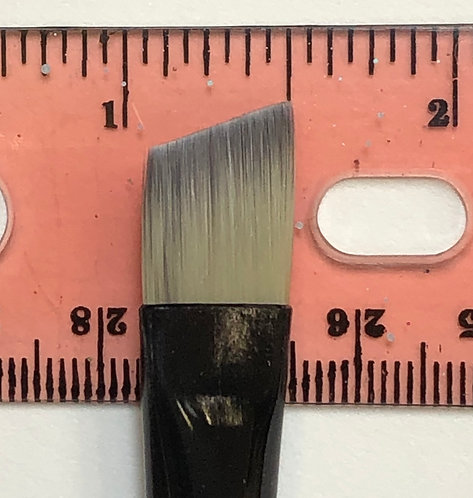 1/2 inch angle brush