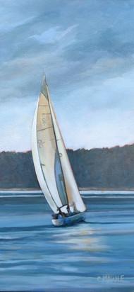 Lone Sail