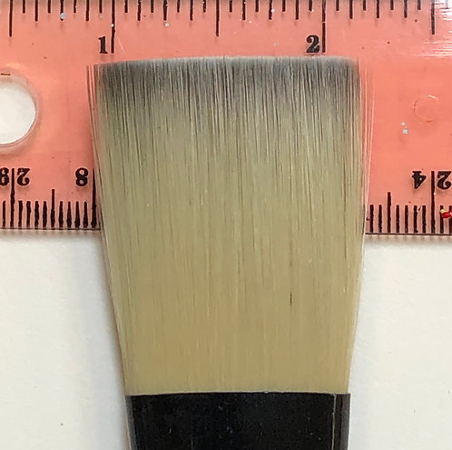 1 inch glazing brush