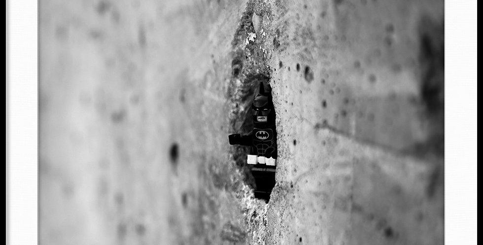 """""""BATMAN"""" by M. Israel"""