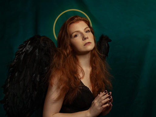 Fallen Angel - Speed Edit!