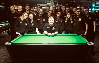 Aston Pool and Snooker Club