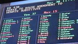 Key Charter Schools Bill Gains Legislative Approval
