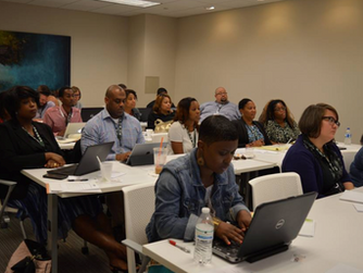 GCSA presents Boot Camp for Charter Leaders