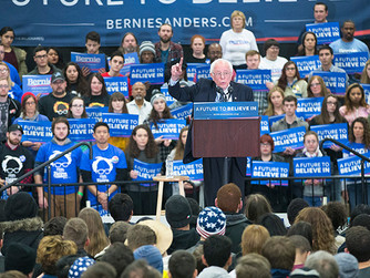 Progressives Like Bernie Sanders May Be Confused About Charter Schools, But Black Parents Aren't
