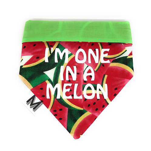 I'm One In A Melon (Slip on ONLY)