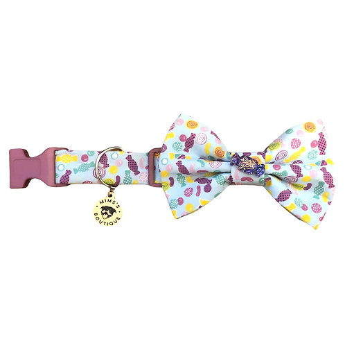 Candy Crush On You (Collar)
