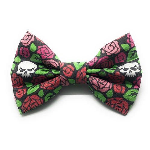 Roses Are Dread (Bow)