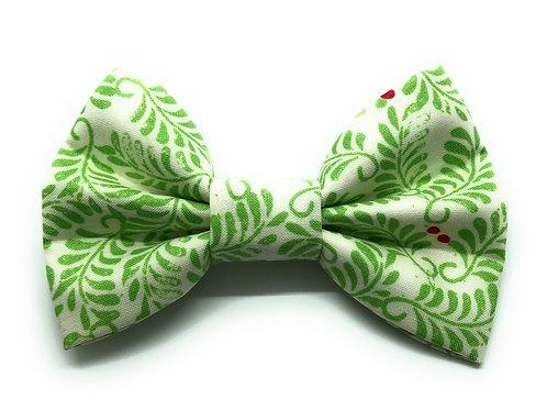 Festive Ferns Bow Tie