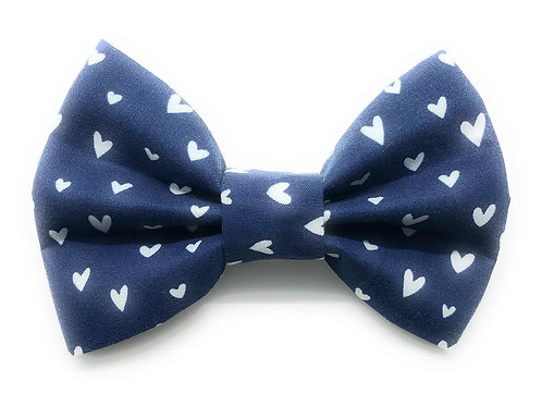 Cloud Hearts (Bow Tie)