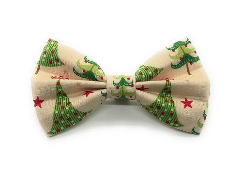 'Oh Christmas Tree' Bow Tie
