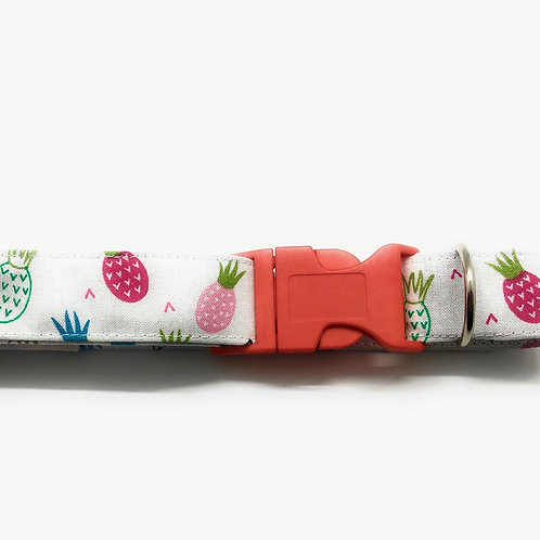 Pineapple Party 15mm Collar