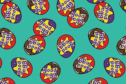 ***Pre-order *** Good Egg (2) Snood (Sips 20/02)