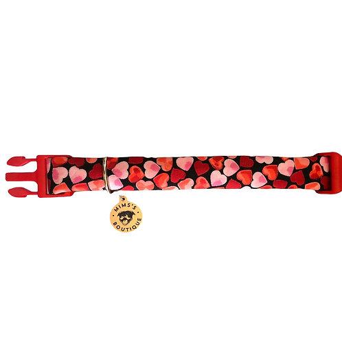 Jelly Hearts (Collar)