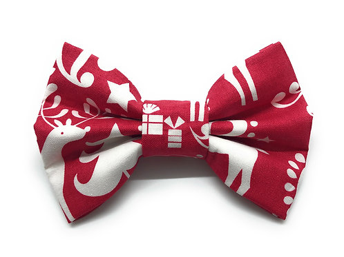 A Gift For You My Deer Bow Tie
