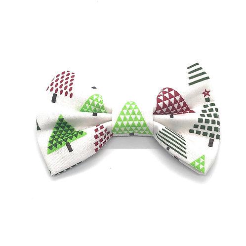 Oh Christmas Tree (Bow Tie)