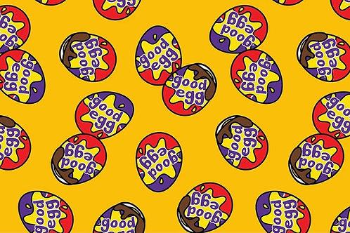 ***Pre-order *** Good Egg Snood (Ships 20/02)