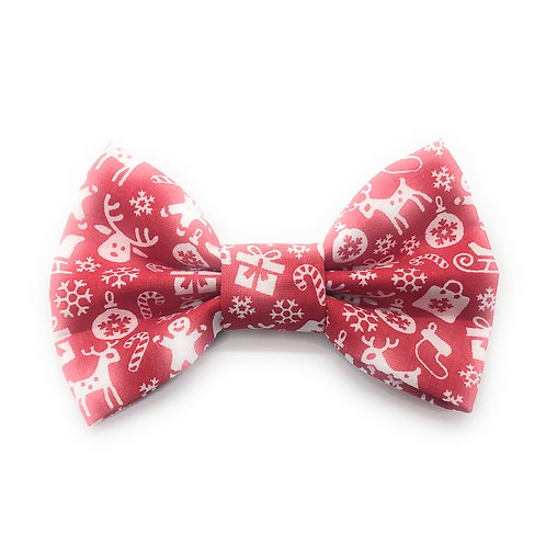 All I Want For Christmas (Bow Tie)