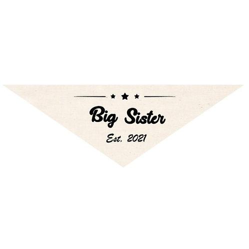 Big Sister Est. 2021