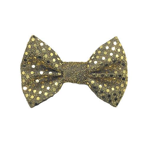 Glitterball Gold