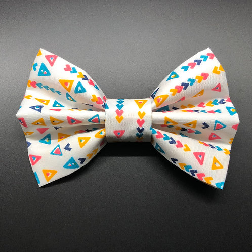 Adventure Symbols (Multi) (Bow Tie)