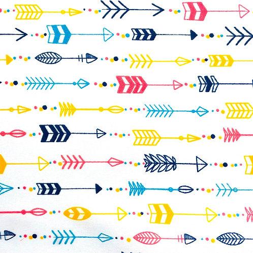 Arrow Adventure (Multi) (Bow Tie)