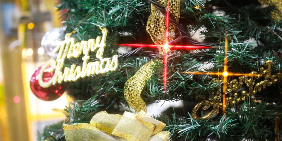 TENAMUクリスマス感謝祭