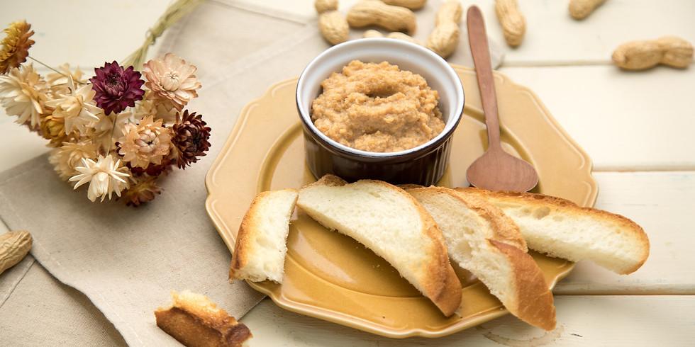 小林市民外国語大学 2時限目:アメリカの家庭料理