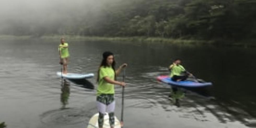 須木の地域おこし協力隊プレゼンツ! 「小林に海はないけど、湖と温泉がある!」@小林市民大学