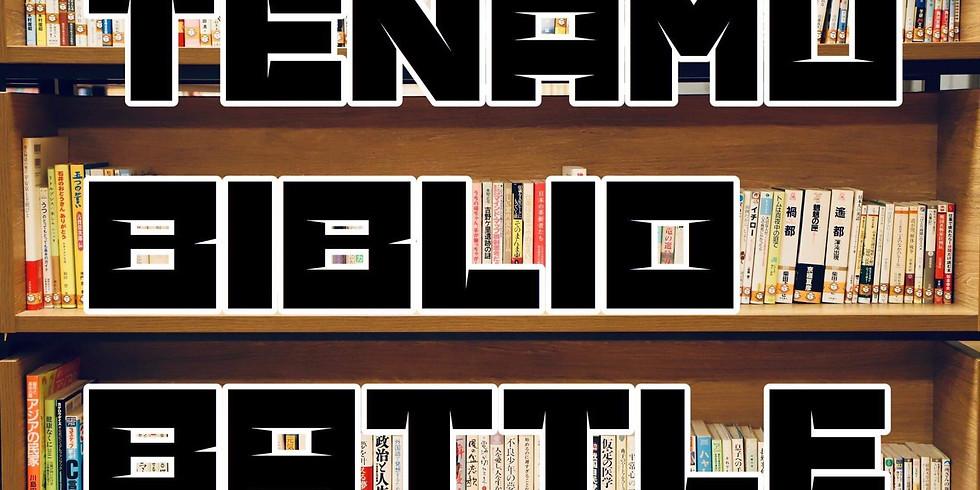TENAMU BIBLIO BATTLE ~絵本部門~