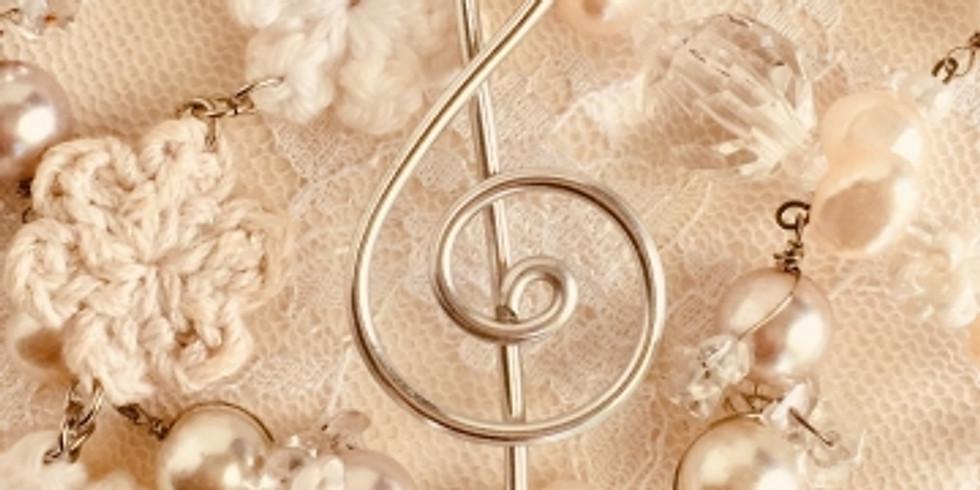 【小林市民大学 昼の部】音の力で人を元気に!音楽療法