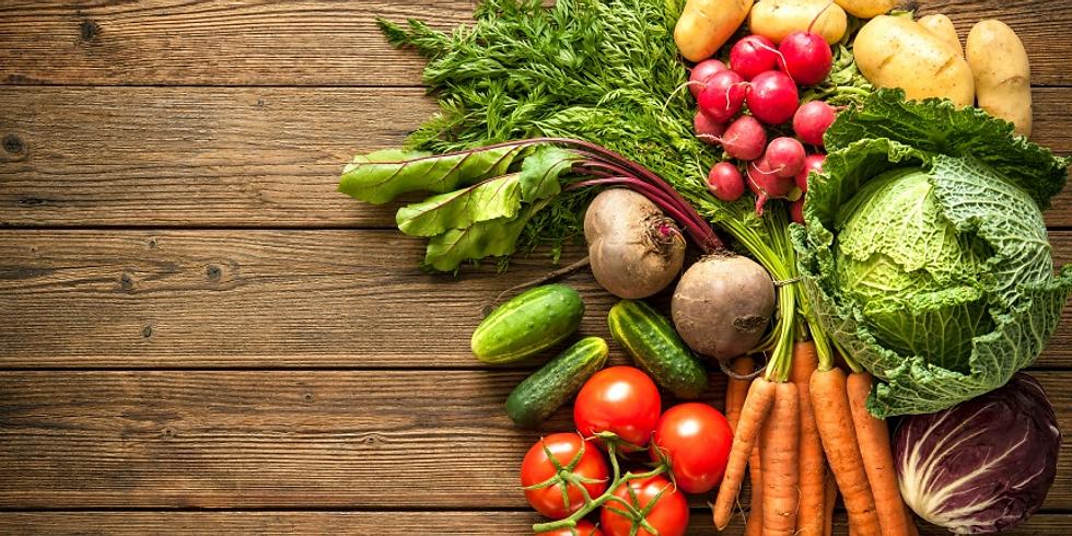 【小林市民大学 夜の部】健康にすごすための食べること、出すこと