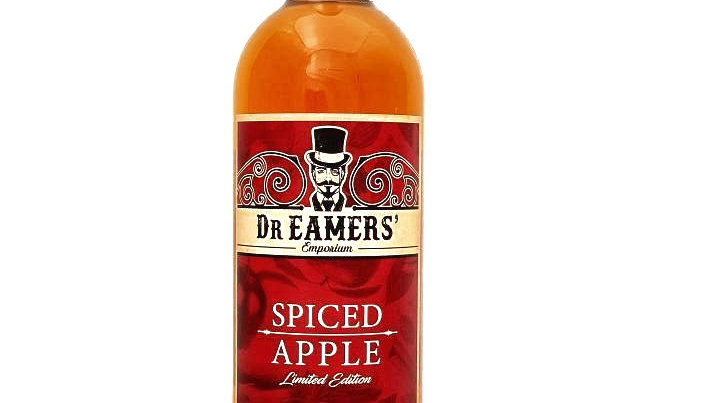 Dr Eamers' Spiced Apple