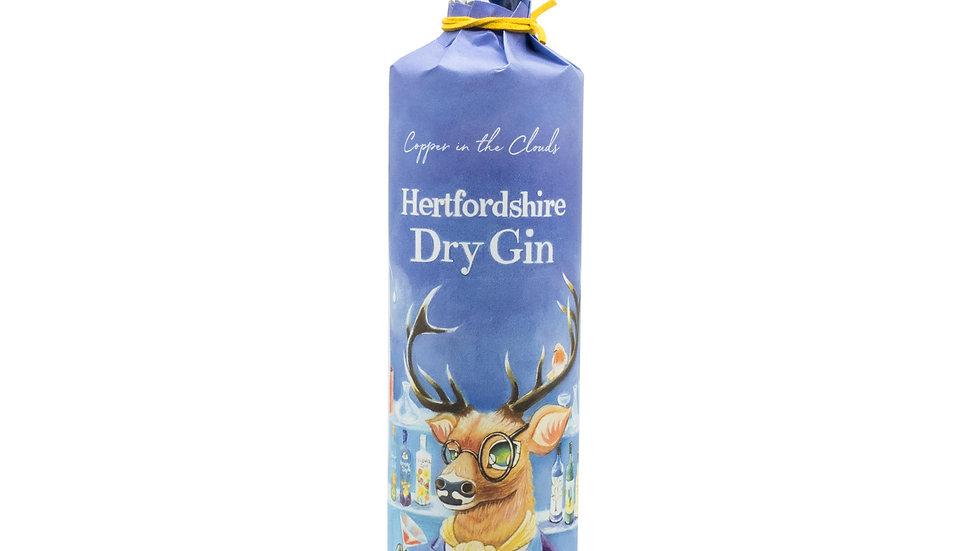 Hertfordshire Dry Gin