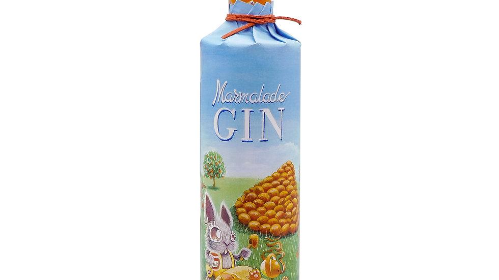 Marmalade Gin