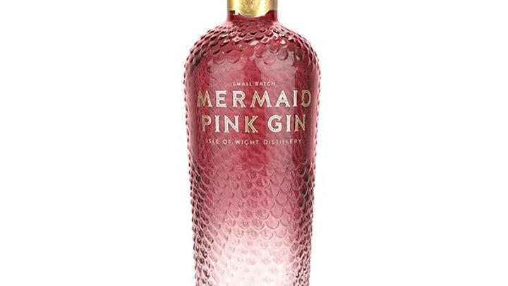 Pink Mermaid Gin