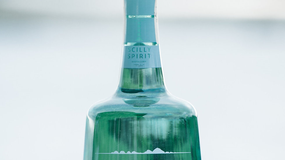 Scilly Island Gin