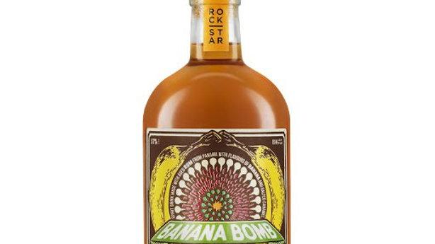 Banana Bomb Rum