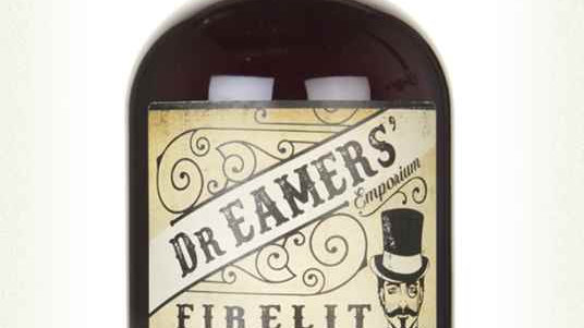 Dr Eamers' Black Country Gin
