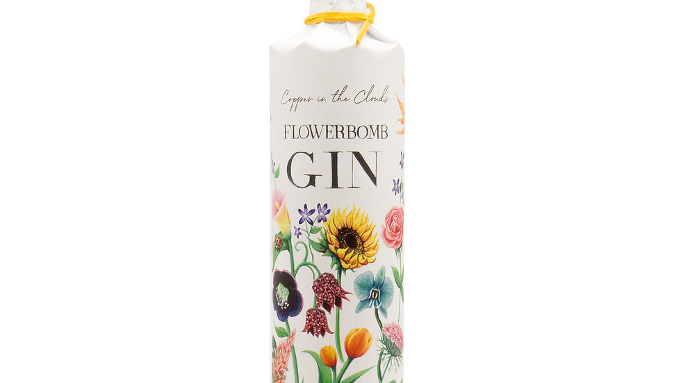 Flowerbomb Gin