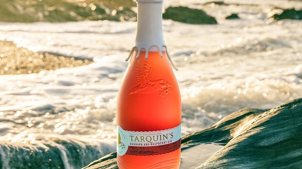 Tarquins Rhubarb & Raspberry Gin