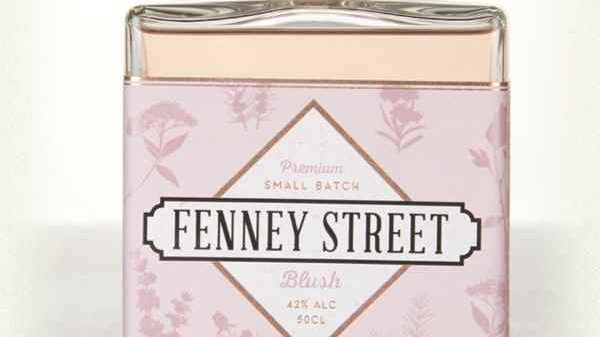 Fenney Street Blush