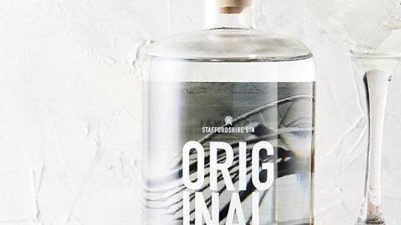 Staffordshire Gin - Original