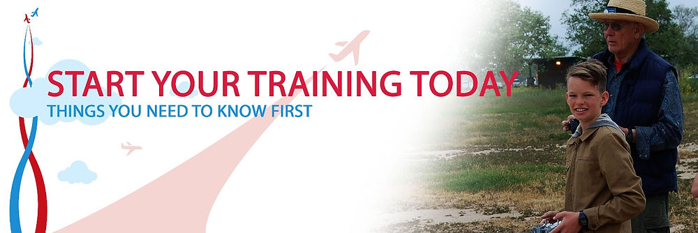 Start Your Training Today