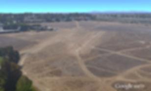 Fairview Park Airfeild, South View