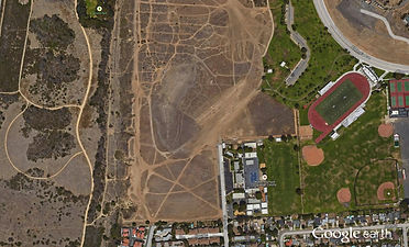 Fairview Park Airfeild Site Overview